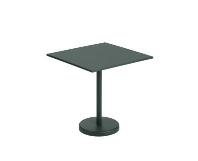 Muuto Linear Steel bistro tafel
