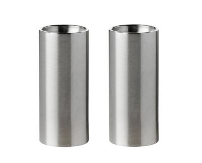 Stelton Cylinda Line zout- en pepermolen