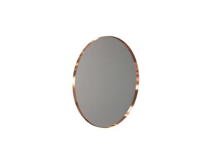 FROST UNU spiegel Ø80cm