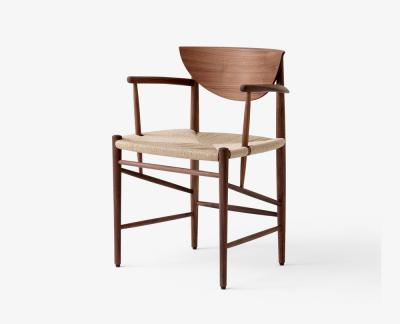 &Tradition Drawn HM4 stoel
