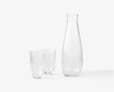 &Tradition SC60-SC63 drinkglas & karaf