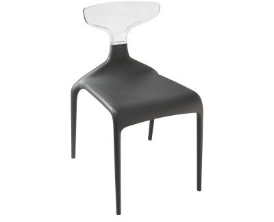 Green Punk stoel