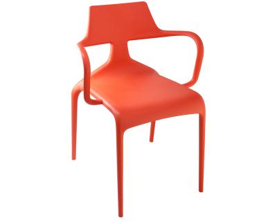 Green Shark stoel