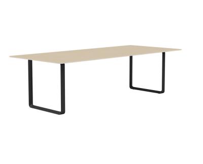Muuto 70/70 tafel (255x108 cm)