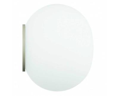 Flos Mini Glo-Ball C/W wandlamp