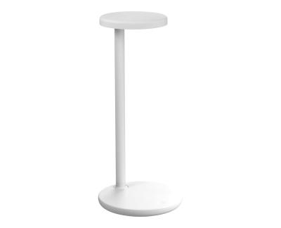 Flos Oblique QI bureaulamp LED met mobiele oplader