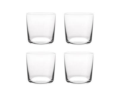 Alessi Glass Family waterglas 4er Set