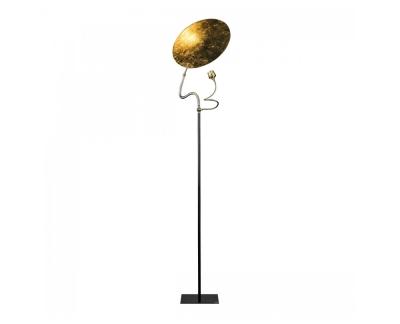 Catellani & Smith Luce d'Oro F vloerlamp
