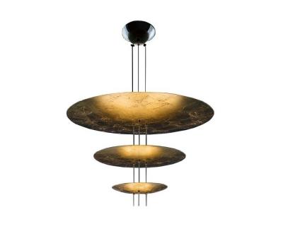 Catellani & Smith Macchina Della Luce C LED hanglamp