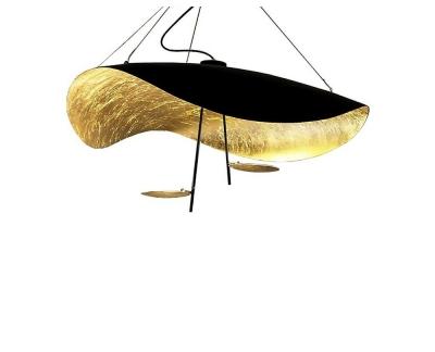 Catellani & Smith Lederam Manta S2 LED hanglamp