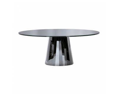 ClassiCon Pli - Eettafel tafelblad gelakt