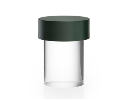 Flos Last Order LED tafellamp doorzichtig