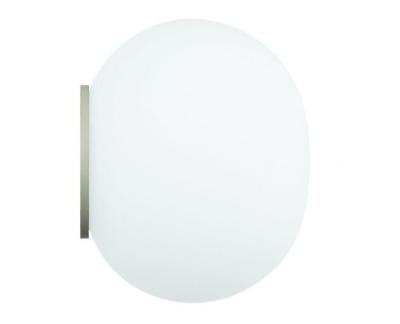 Flos Mini Glo Ball C/W - Badkamerlamp