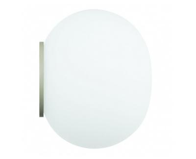 Flos Mini Glo Ball C/W - Wand-/plafondlamp