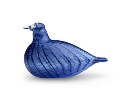 Iittala Birds by Toikka Blauwveer - 120 x 85 mm