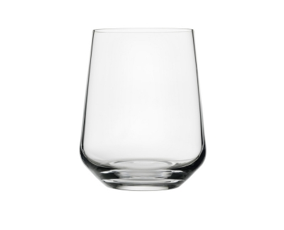 Iittala Essence Waterglas - 35 cl - Helder - 2 Stuks