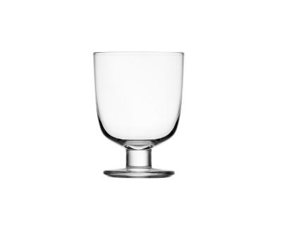 Iittala Lempi Glas - 34 cl - Helder - 2 Stuks
