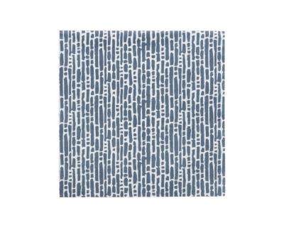 Iittala Ultima Thule Papieren servetten - 33cm - Blauw