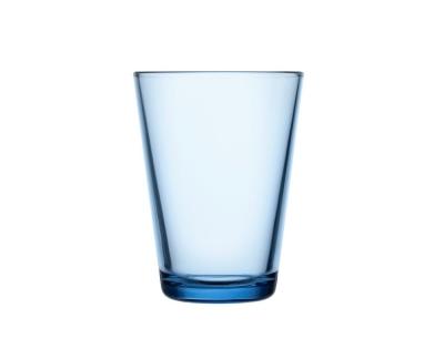 Iittala Kartio Glas - 40 cl - 2 Stuks