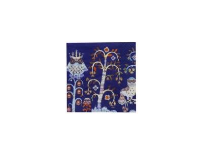 Iittala Taika Papieren servetten - 33 cm