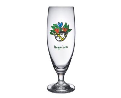 Kosta Boda Friendship Beer Happiness 50cl
