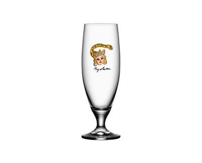 Kosta Boda Friendship Beer My Dear 50cl