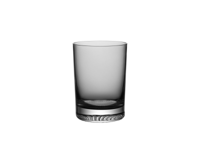 Kosta Boda Limelight glas Grey 2-pack 22cl