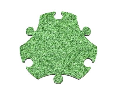 Magis Puzzle Carpet - Tapijt
