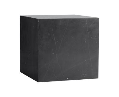 Menu Plinth Cubic bijzettafel