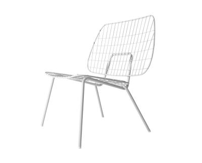 Menu WM String Lounge Chair - Stoel