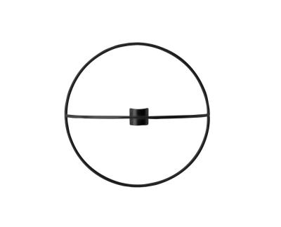 Menu POV Circle - Kandelaar de wand