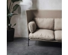 &Tradition Cloud High Back LN6 - Sofa met hoge rug - 3