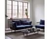 &tradition FLY SC3 - 2-zitter sofa met opslag - 2