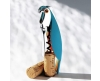 Alessi Parrot sommelier-kurkentrekker - 2