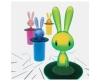 Alessi Magic Bunny tandenstokerhouder - 2