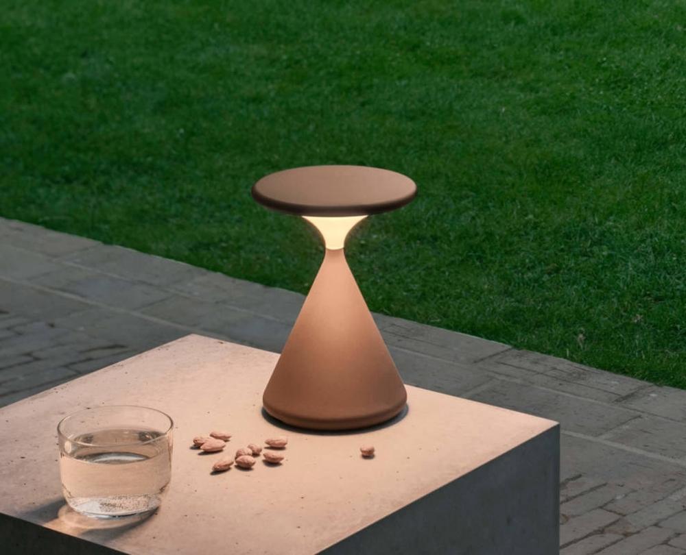 Tobias Grau Salt & Pepper draadloze tafellamp - 5