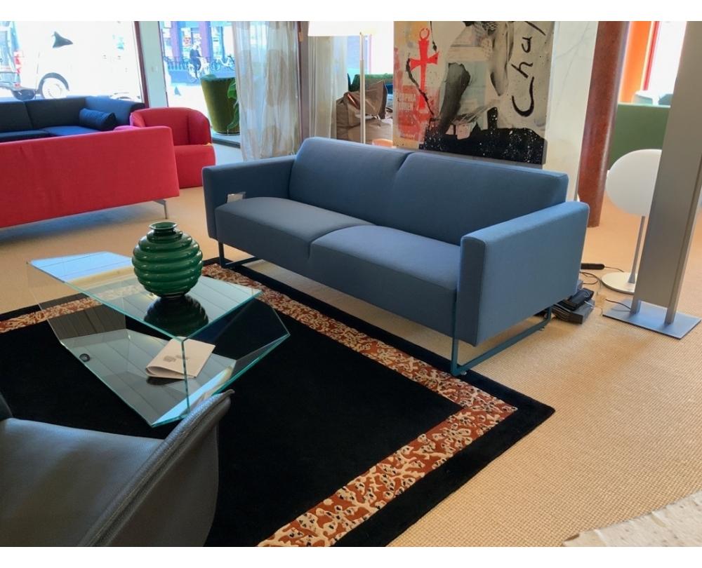 Artifort Mare Bank Blauw Gerritsma Interieur
