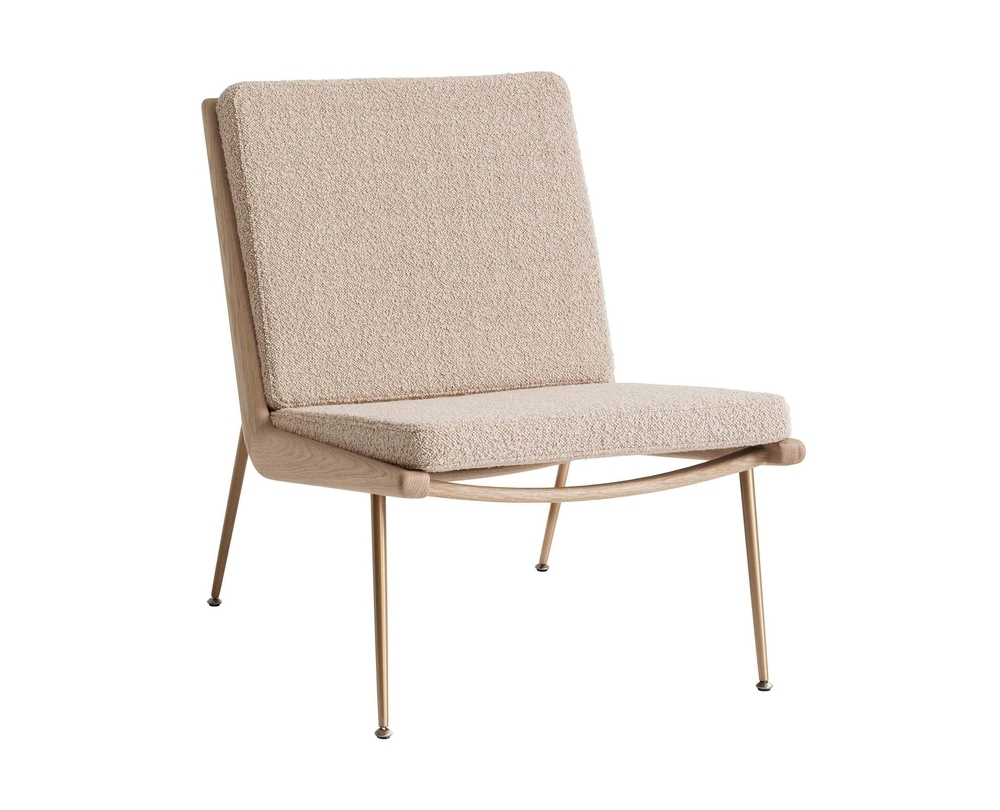 &tradition Boomerang HM1 fauteuil - 1