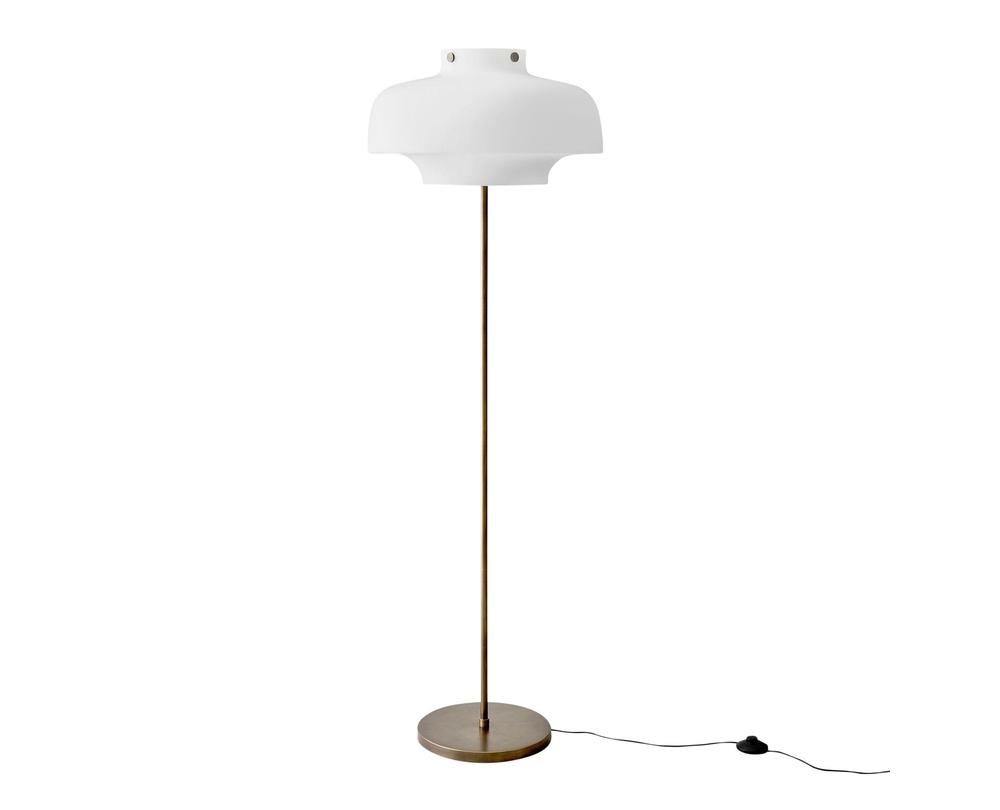 &tradition Copenhagen SC14 - LED Vloerlamp - 1