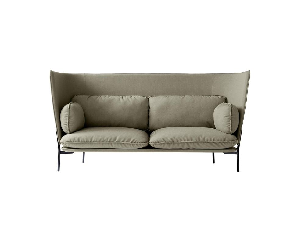 &tradition Cloud High Back LN7 - Sofa met hoge rug - 1