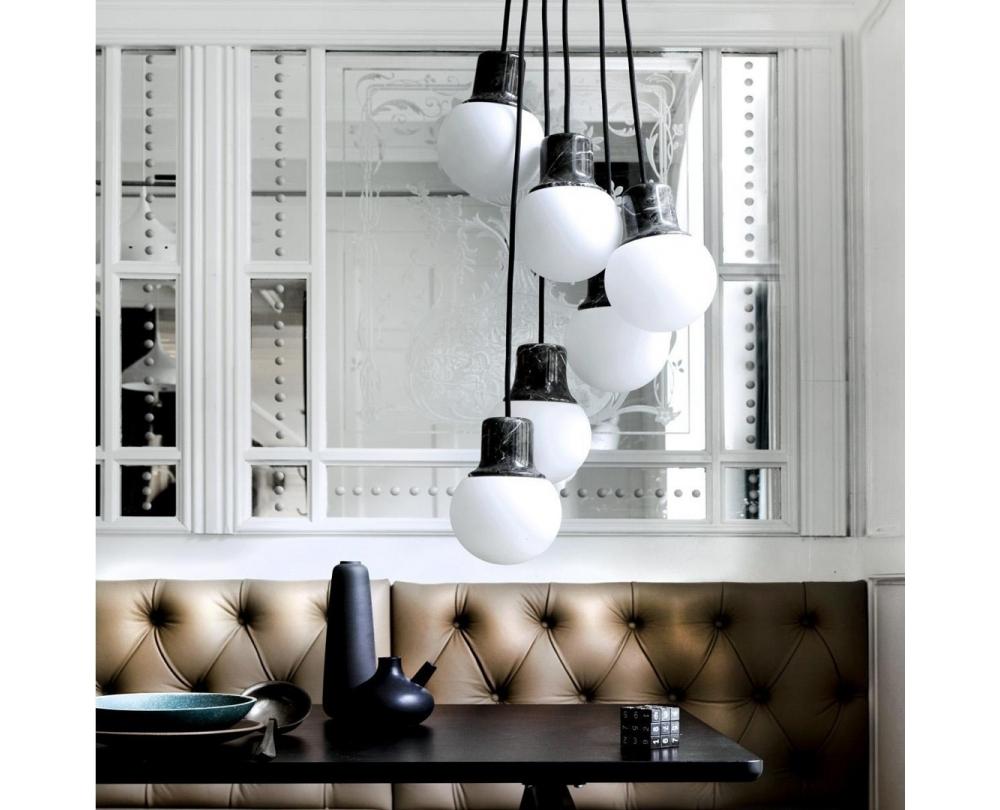 &tradition Mass Light NA6 hanglamp - 4