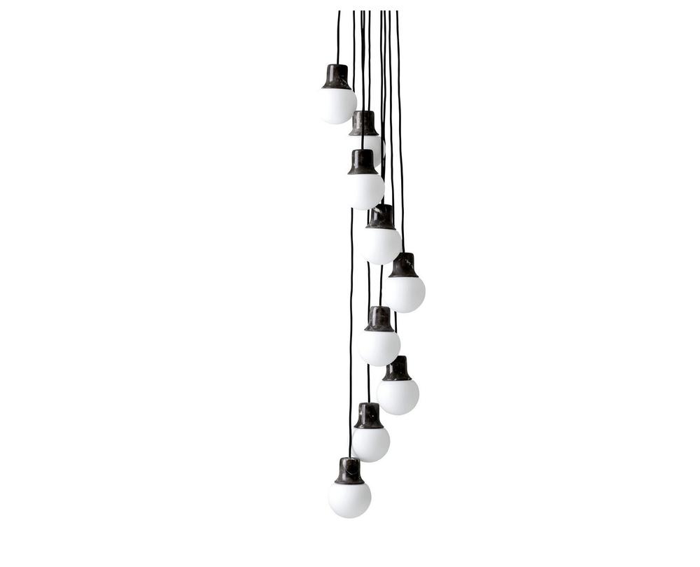 &tradition Mass Light NA6 hanglamp - 1