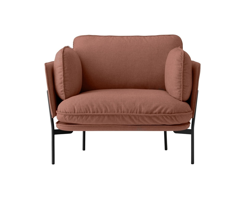 &tradition Cloud LN1 - Fauteuil - 1