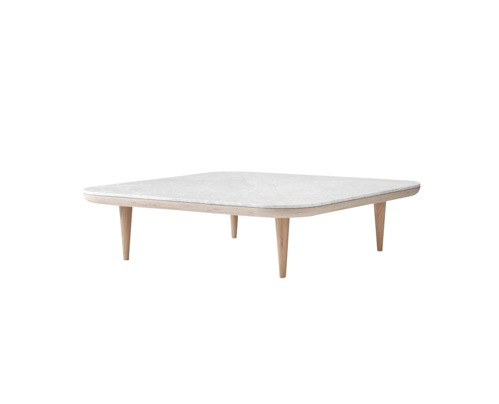 &Tradition FLY Table SC11 - Salontafel 120x120cm - 1