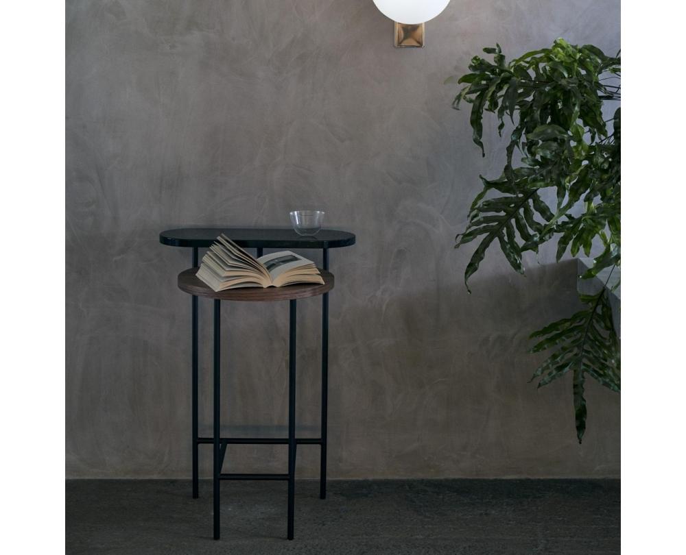 &Tradition Palette Table JH26 bijzettafel - 2