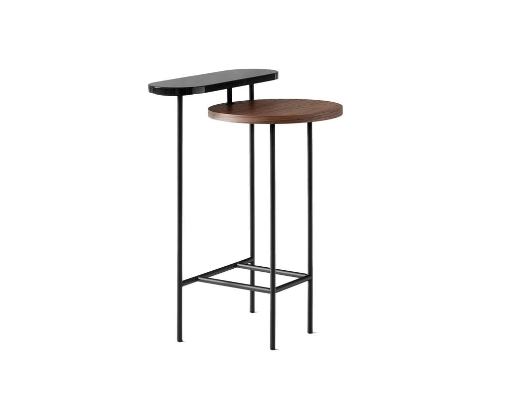 &Tradition Palette Table JH26 bijzettafel - 1