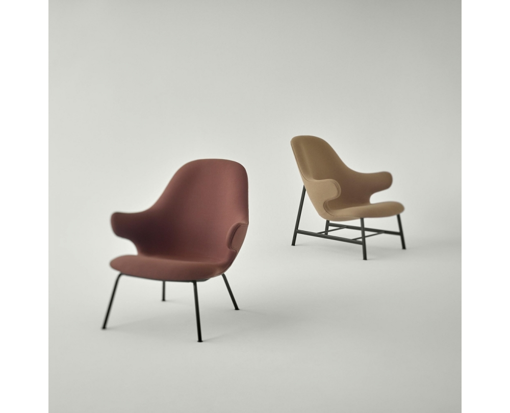 &tradition Catch Lounge JH13 - Fauteuil  - 5