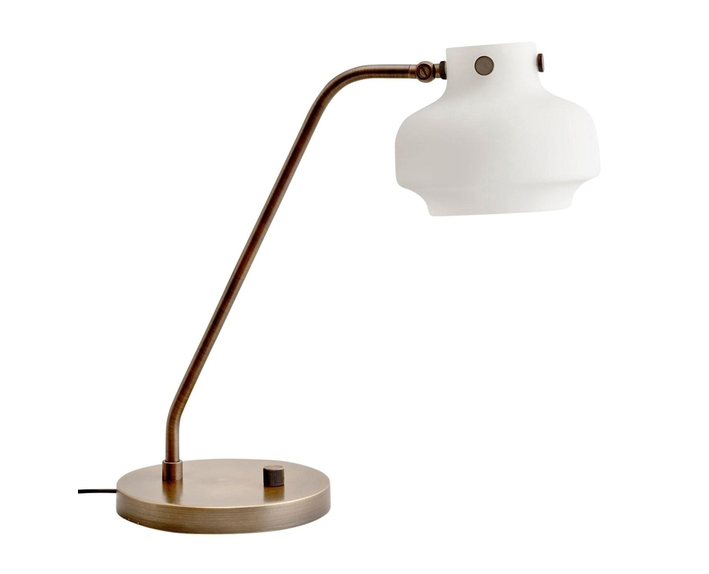 &tradition Copenhagen SC15 LED tafellamp - 1