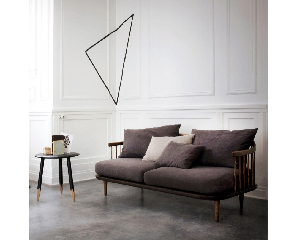 &Tradition FLY SC2 - 2-zitter sofa - 3