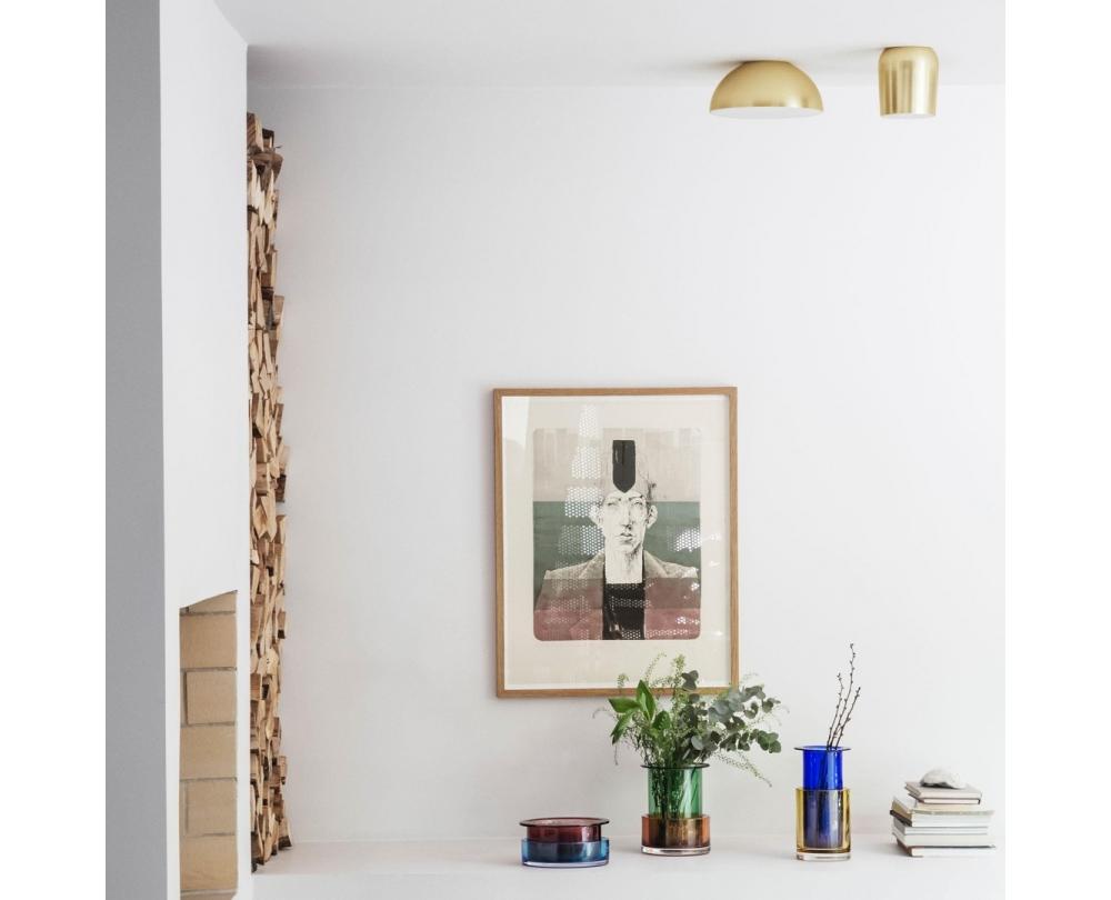 &tradition Passepartout JH10 - LED wand-/plafondlamp - 2